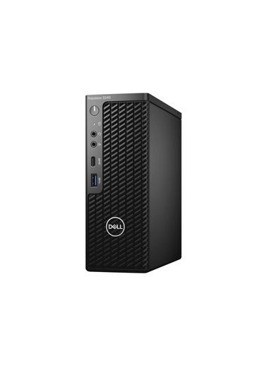Dell Precision 3240.T03 İ7-10700 32Gb 1Tb + 512Gb Ssd P620 Windows 10 Pro Masaüstü İş İstasyonu Renkli